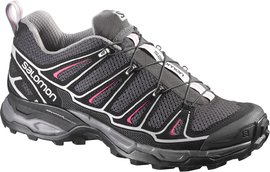 Salomon X Ultra 2 W asphalt/black/pink - UK 5,5