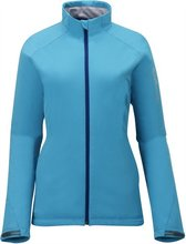 Salomon Nova III Softshell W bay blue 12/13 - M