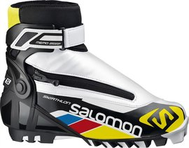 Salomon Skiathlon M SNS 14/15 - UK 1,5