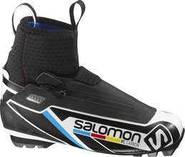 Salomon RC carbon SNS 15/16 - UK 15