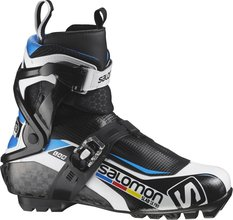Salomon S-LAB Skate PRO Racer SNS 15/16 - UK 13