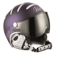 KASK Elite lady pizzo grape 58cm