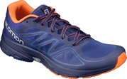 Salomon Sonic Aero surf the web/blue/flame - UK 9,5
