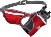 Salomon Hydro 45 belt bright red/iron 13/14