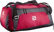Salomon Sport bag S lotus pink/galet grey 15/16