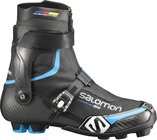 Salomon Carbon Skate LAB SNS 14/15 - UK 8